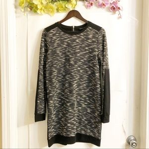 VICTORIA'S SECRET | NWOT LONG SLEEVED B&W …